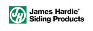James Hardie Siding Products Logo