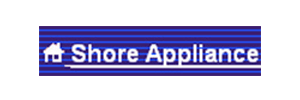 Shore Appliance Logo