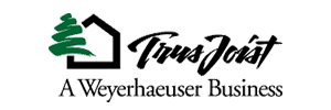 TrusJoist Logo