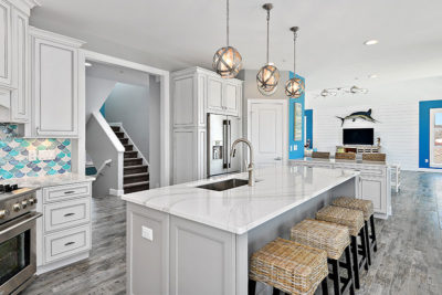 2019 Trends To Inspire Your Kitchen Remodel T G Builders