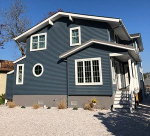 benefits of updating your house siding
