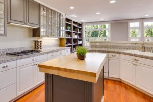 ideal kitchen countertops