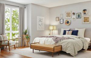 t&g builders guest bedroom