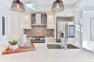 T&G Builders condo kitchen remodel
