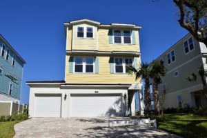 T&G Builders home siding for coastal climates
